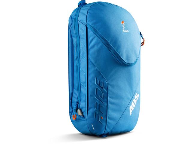 ABS P.RIDE Zip-On 18 Backpack ocean blue